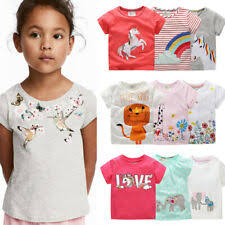 Rainbow 100% Cotton T-Shirts & Tops (2-16 Years) for <b>Girls</b> for sale ...