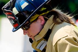 bibliography of gender issues in the fire services i women