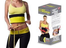 Пояс для похудения живота и боков и спины