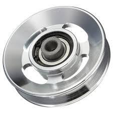 Online Shop Mayitr 88mm <b>Universal Aluminum</b> Lift Heavy Load ...