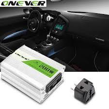 <b>12V DC</b> to AC <b>220V</b> 50HZ Car Auto Power Pure Sine Inverter ...