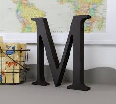 wood letter decor wood letters free standing distressed wooden letters alphabet decor le