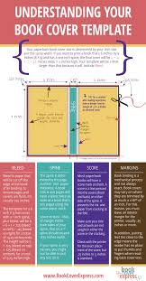 diy book cover design an infographic that explains templates book cover template infographic