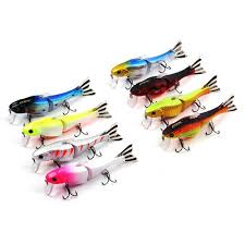 Buy Generic HF021 <b>1pc</b> 95mm 13g Minnow Fishing Lure Hard Bait ...