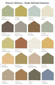 17 best images about sherwin williams paint colors sherwin williams rustic refined collection considering brandywine or smokey topaz