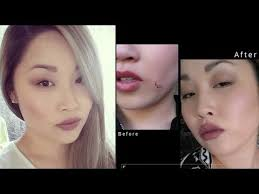 how to cover up acne scars cuts easy makeup transformation tutorial diy ninja