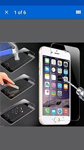 9H Screen Protectors Tempered Glass Screen Pro ... - Amazon.com