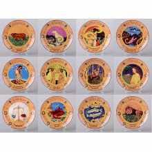 Декоративные сувенирные тарелки на стену в Киеве | Купить ...