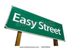 Easy Street Kmart