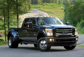 Most Reliable Pickup Truck Top Rated Trucks In The 2015 Initial Quality Study Jd Power Cars