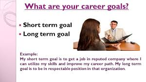 college essay examples career goals short and long term goals essay examples