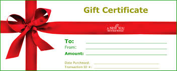 christmas gift certificate info the christmas gift certificate template and birthday gift