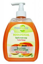 <b>Molecola</b>: <b>Экологичное</b> концентрированное <b>средство</b> для мытья ...
