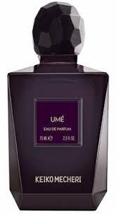 <b>Парфюмерная вода Keiko Mecheri</b> Ume — купить по выгодной ...