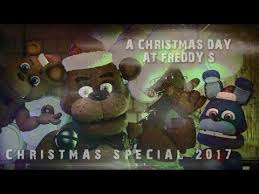 [SFM FNAF] A Christmas Day at Freddy