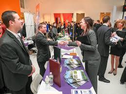 hospitality and tourism career fair offers students pre graduation career fair