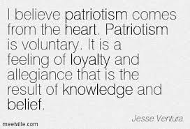 Patriotism Quotes Images, Pictures for Whatsapp, Facebook and Tumblr