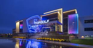 Topgolf Cleveland: The Ultimate in Golf, Games, Food and Fun