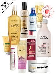10 средств для <b>осветленных волос</b> — www.ellegirl.ru