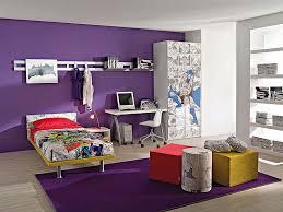 purple boy bedroom in single room as superhero batman superman and civil war animation bedroomdelightful elegant leather office