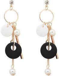 Buy Remanika Fashionable Lady Pearl Alloy, Acrylic ... - Flipkart.com