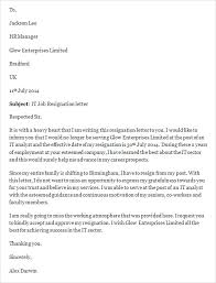 quit job letter sample   quit job resignation letter  resignation    resignation letter sample