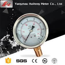 China <b>60mm</b> 4in1 <b>Oil</b> Pressure Gauge Kit Plus OLED Digital DC Volt ...