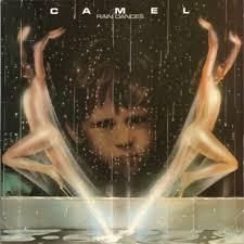 <b>Rain Dances</b> – <b>Camel</b> купить на виниловых пластинках, компакт ...