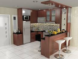 kitchen set u