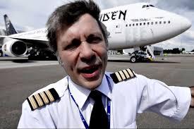 Ed Force One: <b>Iron Maiden's</b> History of Jumbo Jets