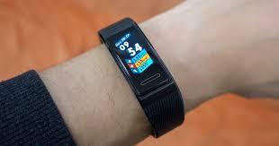 Обзор <b>Huawei</b> Band 3 Pro: доступный фитнес-<b>браслет</b> с ...