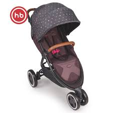 Lightweight <b>Stroller Happy Baby wylsa</b> Mother and Kids stroll baby ...