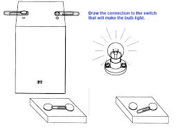 electrical circuit diagram worksheet photo album   diagramsimages of simple electrical circuit diagram blank diagrams
