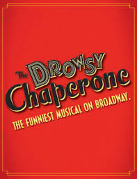 Image result for the drowsy chaperone