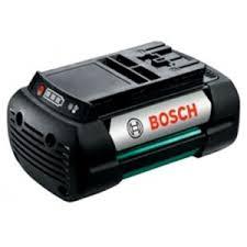 <b>Аккумулятор Bosch 36В</b>, <b>4Ач</b>, Li-Ion F016800346 купить в ...