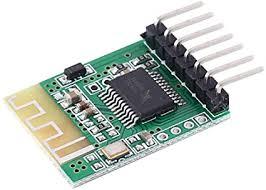 Bluetooth Audio Module, 5V Bluetooth Amplifier Board ... - Amazon.com