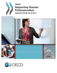 professionalism in teaching lawteched supporting teacher professionalism oecd edition