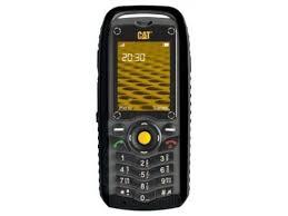 Купить <b>сотовый телефон Caterpillar CAT</b> B25, классический по ...