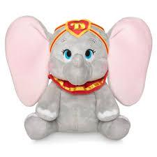 Dumbo <b>Plush</b> - Live Action <b>Film</b> - Medium - 12'' | shopDisney