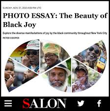 diverse community essay my recent photo essay for salon com features the diverse manifestations of joy by the black