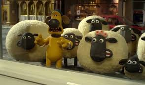 Review: Shaun the Sheep – The Movie | The Scooby Gang via Relatably.com