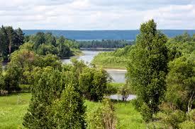 Río Biriusa