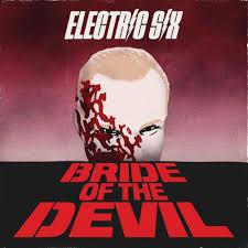 <b>Electric Six</b> – Bride Of The Devil Lyrics   Genius Lyrics
