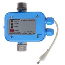Automatic <b>Water Pump Pressure Controller</b> Electric Electronic Switch
