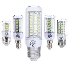 Купить Оптом E27 <b>E14</b> GU10 G9 B22 <b>Светодиодные</b> Лампы Corn ...