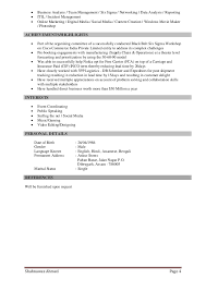 Resume For Customer Service Retail   Resume Maker  Create     Great Resumes Fast