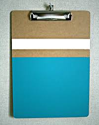 colorblock clipboards functional wall art crafts home office how to organizing arts crafts home office