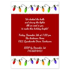 printable christmas party invitation template christmas lights printable holiday party invitation christmas lights