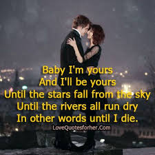 Romantic Love Quotes For Him | Romantic Quotes For Him In Hindi ...