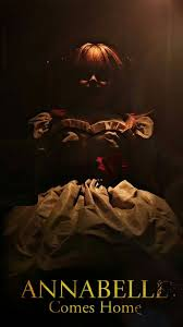 Pin by Peggy Figge on <b>Annabel</b> in 2019   <b>Horror art</b>, The conjuring ...
